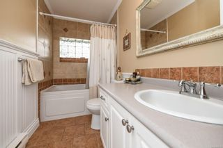 Photo 15: 2871 Penrith Ave in : CV Cumberland House for sale (Comox Valley)  : MLS®# 883133