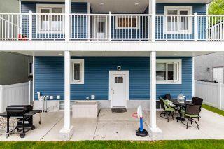 Photo 33: 10972 73 Avenue in Edmonton: Zone 15 House for sale : MLS®# E4240426