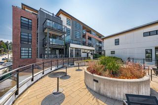 """Photo 26: 409 95 MOODY Street in Port Moody: Port Moody Centre Condo for sale in """"The Station by Aragon"""" : MLS®# R2602041"""