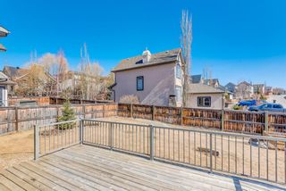 Photo 40: 604 Tuscany Springs Boulevard NW in Calgary: Tuscany Detached for sale : MLS®# A1085390