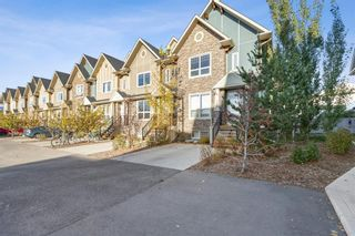 Photo 25: 304 Cranfield Common SE in Calgary: Cranston Row/Townhouse for sale : MLS®# A1154172