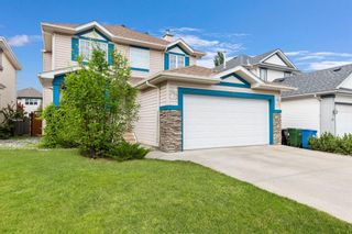 Photo 33: 76 Chaparral Road SE in Calgary: Chaparral Detached for sale : MLS®# A1122836