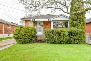 Photo 2: 128 Winchester Boulevard in Hamilton: House for sale : MLS®# H4053516