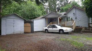 Photo 1: 33868 DEWDNEY TRUNK Road in Mission: Mission BC House for sale : MLS®# R2082868