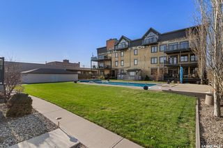 Photo 35: 1 1324 Halifax Street in Regina: Warehouse District Residential for sale : MLS®# SK858518