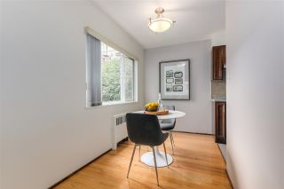 """Photo 6: 110 1879 BARCLAY Street in Vancouver: West End VW Condo for sale in """"Ralston Court"""" (Vancouver West)  : MLS®# R2581318"""