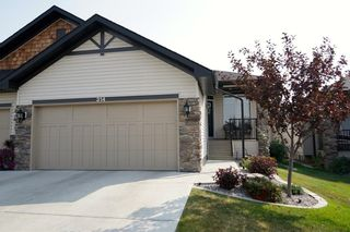 Photo 2: 314 CRYSTAL GREEN Rise: Okotoks House for sale : MLS®# C4138199