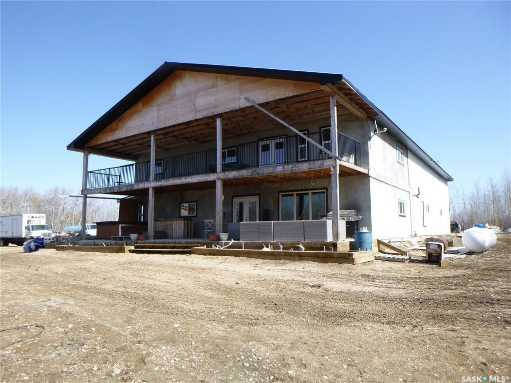 Main Photo: 1 Rural Address in Bjorkdale: Residential for sale (Bjorkdale Rm No. 426)  : MLS®# SK849487