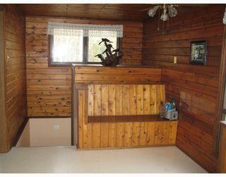 Photo 4: 10620 MUSA Road in Prince George: Beaverley House for sale (PG Rural West (Zone 77))  : MLS®# N196153