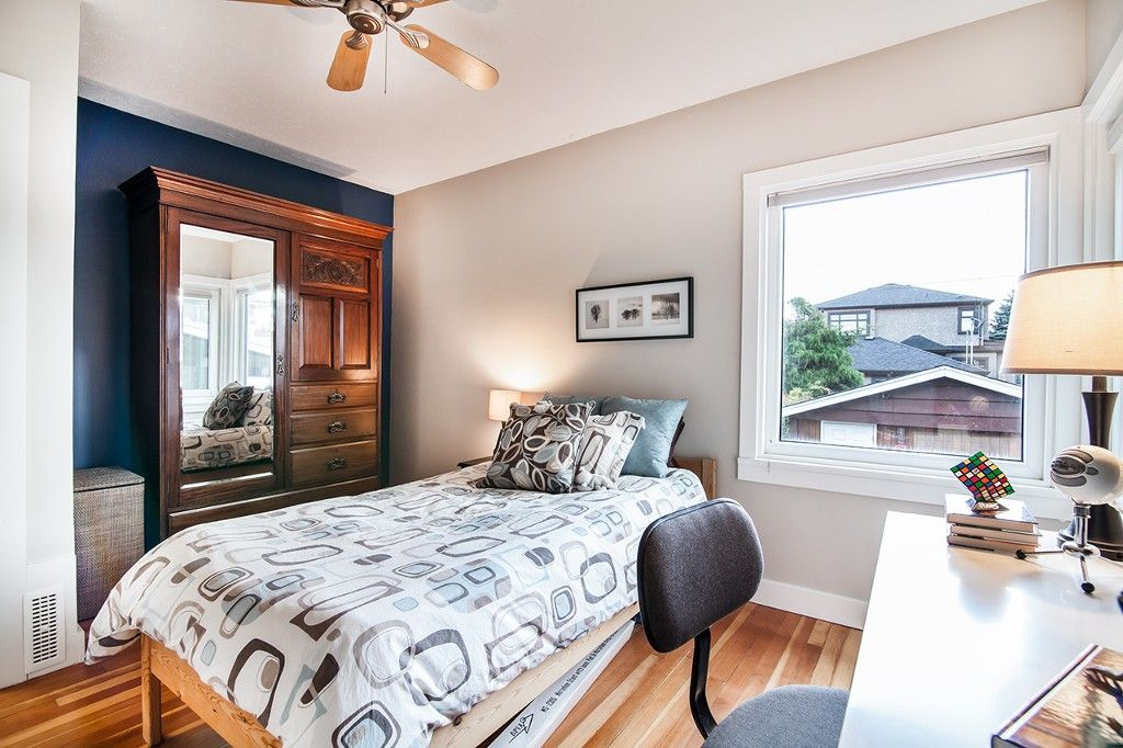 Photo 19: Photos: 48 W 27TH Avenue in Vancouver: Cambie House for sale (Vancouver West)  : MLS®# R2162142