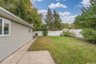 Photo 28: 721 12th Avenue Southwest in Moose Jaw: Westmount/Elsom Residential for sale : MLS®# SK873754