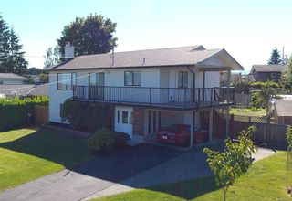 Photo 1: 470 Cormorant Rd in Campbell River: CR Campbell River Central House for sale : MLS®# 855277
