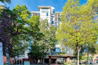 Photo 1: 305 10028 119 Street in Edmonton: Zone 12 Condo for sale : MLS®# E4262877