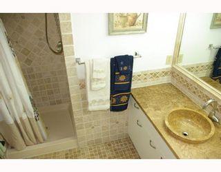 """Photo 6: 102 121 10TH Street in New_Westminster: Uptown NW Condo for sale in """"VISTA ROYALE"""" (New Westminster)  : MLS®# V753410"""