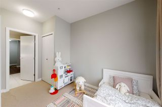 "Photo 12: 325 9388 ODLIN Road in Richmond: West Cambie Condo for sale in ""OMEGA by CONCORD PACIFIC"" : MLS®# R2531947"