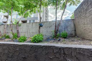 Photo 28: 104 9640 105 Street in Edmonton: Zone 12 Condo for sale : MLS®# E4248401