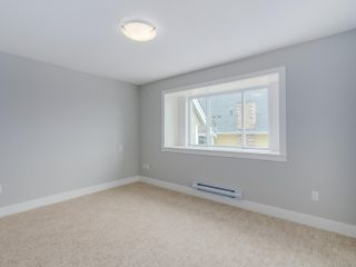 """Photo 12: 302 1405 DAYTON Street in Coquitlam: Westwood Plateau Townhouse for sale in """"ERICA"""" : MLS®# R2127900"""