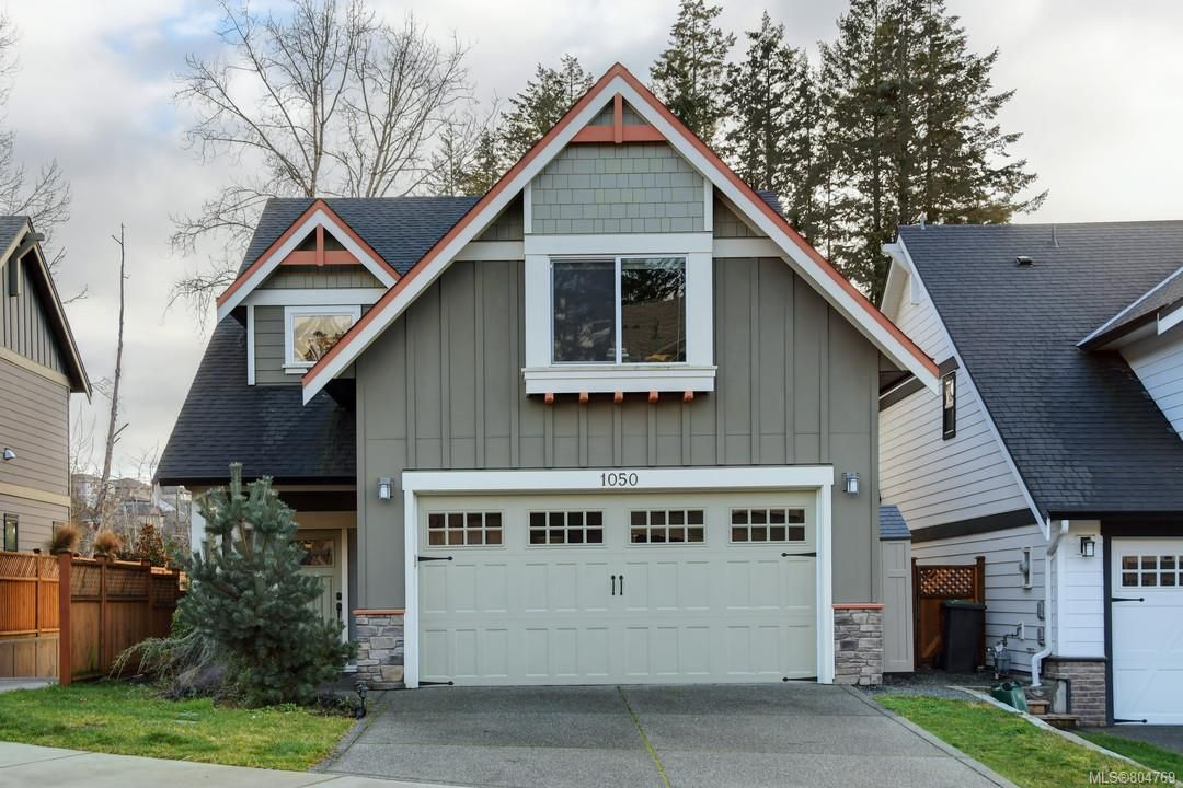 Main Photo: 1050 Gala Crt in Langford: La Happy Valley House for sale : MLS®# 804769