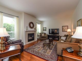 Photo 19: 9 737 ROYAL PLACE in COURTENAY: CV Crown Isle Row/Townhouse for sale (Comox Valley)  : MLS®# 826537