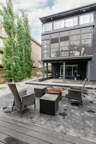 Photo 18: 3337 HILTON NW Crescent in Edmonton: Zone 58 House for sale : MLS®# E4253382
