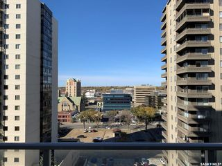 Photo 1: 1208 320 5th Avenue North in Saskatoon: Central Business District Residential for sale : MLS®# SK864301