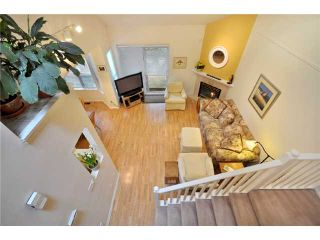 """Photo 2: 41 650 ROCHE POINT Drive in North Vancouver: Roche Point Townhouse for sale in """"Raven Woods"""" : MLS®# V876144"""