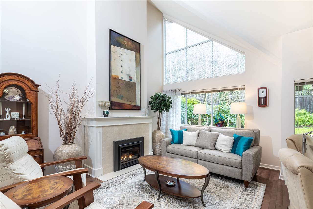 """Main Photo: 44 1001 NORTHLANDS Drive in North Vancouver: Northlands Townhouse for sale in """"The Northlands"""" : MLS®# R2429093"""