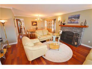 "Photo 3: 929 CAPTAIN Court in Port Coquitlam: Citadel PQ House for sale in ""CITADEL"" : MLS®# V1063320"
