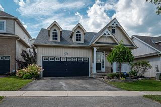 Photo 1: 942 Greenwood Crescent: Shelburne House (Bungalow) for sale : MLS®# X4882478