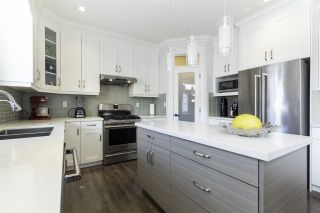 """Photo 10: 8076 209 Street in Langley: Willoughby Heights House for sale in """"YOKSON"""" : MLS®# R2561257"""