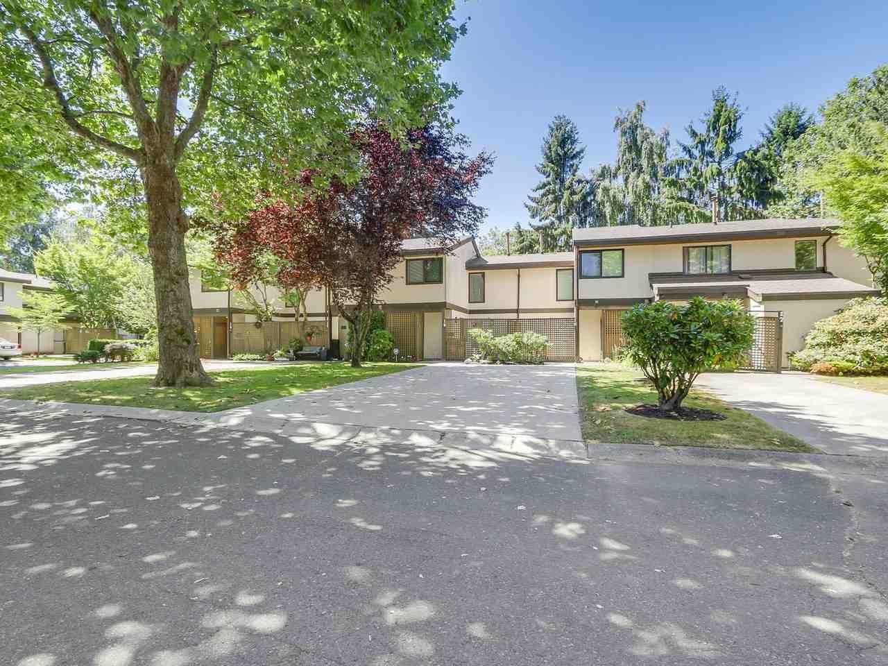 Main Photo: 15 11491 7TH AVENUE in : Steveston Village Townhouse for sale : MLS®# R2192032