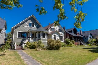 Photo 2: 39 W 23RD AVENUE in Vancouver: Cambie House for sale (Vancouver West)  : MLS®# R2598484
