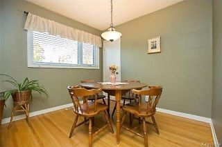 Photo 4: 155 Fernwood Avenue in Winnipeg: Residential for sale (2D)  : MLS®# 1726071