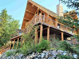 Photo 5: 189 Grandview Beach: Rural Wetaskiwin County House for sale : MLS®# E4256376