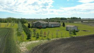 Photo 42: 54410 RGE RD 261: Rural Sturgeon County House for sale : MLS®# E4246858
