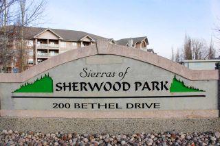 Photo 25: 107 200 Bethel Drive: Sherwood Park Condo for sale : MLS®# E4236896