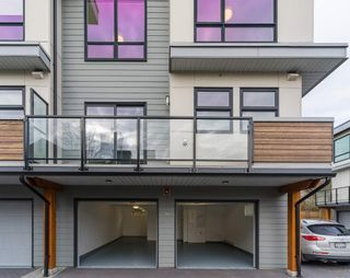 "Photo 34: 16 856 ORWELL Street in North Vancouver: Lynnmour Townhouse for sale in ""CONTINUUM at Nature's Edge"" : MLS®# R2555347"