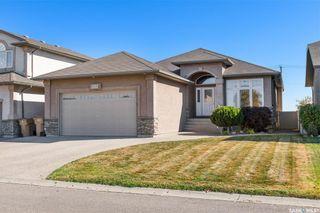 Main Photo: 2519 Jameson Crescent in Regina: Windsor Park Residential for sale : MLS®# SK872509