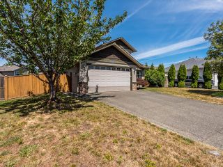 Photo 10: 2386 Inverclyde Way in COURTENAY: CV Courtenay East House for sale (Comox Valley)  : MLS®# 844816