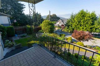 Photo 7: 2321 ST GEORGE Street in Port Moody: Port Moody Centre House for sale : MLS®# R2497458