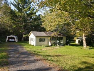 Photo 2: 40 JEFFERSON Road in Bear River East: 400-Annapolis County Residential for sale (Annapolis Valley)  : MLS®# 202124496