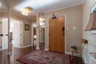 Photo 27: 402 11826 100 Avenue in Edmonton: Zone 12 Condo for sale : MLS®# E4242852