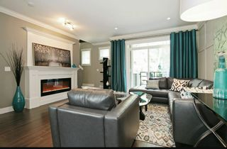 Photo 3: 73 13620 62ave in surrey: panorama Townhouse for sale (Surrey)