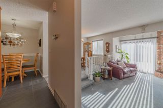 Photo 10: 44 LACOMBE Point: St. Albert Townhouse for sale : MLS®# E4253325