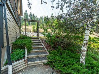 Photo 47: 3140 ROBBINS RANGE ROAD in Kamloops: Barnhartvale House for sale : MLS®# 163482