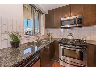 """Photo 7: 504 1030 W BROADWAY in Vancouver: Fairview VW Condo for sale in """"La Columba"""" (Vancouver West)  : MLS®# V1115311"""
