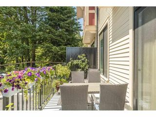 Photo 29: 49 3306 PRINCETON AVENUE in Coquitlam: Burke Mountain Townhouse for sale : MLS®# R2590554