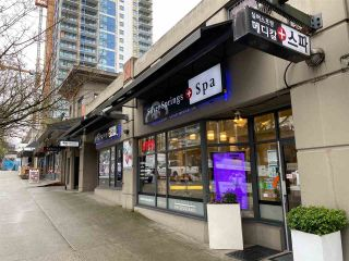 Photo 2: 1582 ROBSON Street in Vancouver: West End VW Retail for sale (Vancouver West)  : MLS®# C8038177
