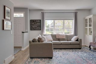 Photo 15: 52 Scarpe Drive SW in Calgary: Garrison Woods Row/Townhouse for sale : MLS®# A1128350