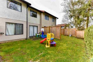 """Photo 19: 66 13880 74 Avenue in Surrey: East Newton Townhouse for sale in """"Wedgewood Estates"""" : MLS®# R2050030"""